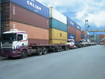 Porta Container