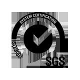 Certificações ISO